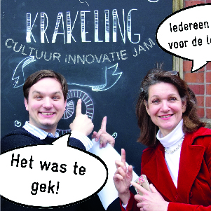 Theater Beleving CIJ
